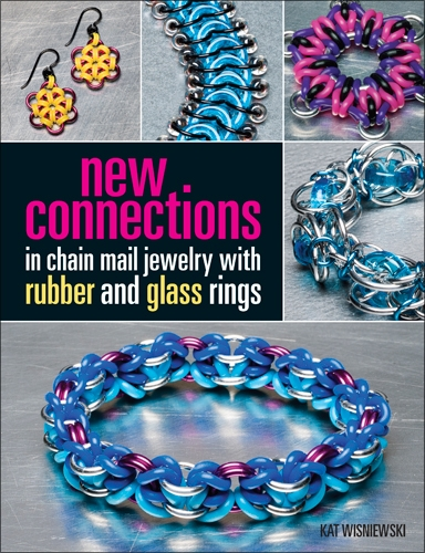 New Connections book by Kat Wisniewski